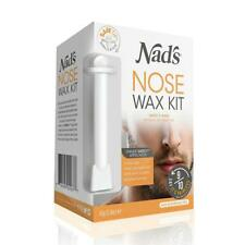 💚 Nad's Natural Nose Wax For Men & Women Hair Removal 45g