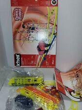 K'Nex 15406 Thrill Rides Clock Work Roller Coaster Building Set