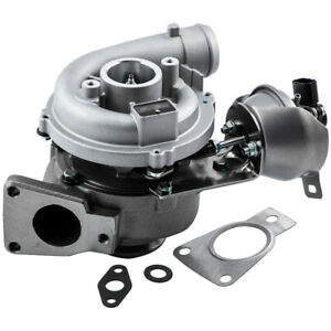 Turbo Turbine GT1749V for Ford Volvo C30 C70 S40 V40 V50 2.0D DW10BTED D4204T