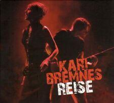 KARI BREMNES - REISE  CD NEU