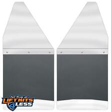 Husky Liners 56221 56221 Front Or Rear Mud Guards Fits 88-99 C1500//K1500 88-00 C2500//K2500