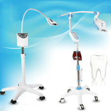 Dental Mobile Teeth Whitening Machine Lamp Bleaching Led Light Accelerator 3type