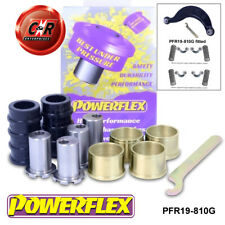 Ford C-Max MK1 03-10 Powerflex Rr Upper Control Arm Camber Adj Bushes PFR19-810G