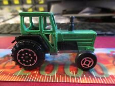 Vintage Toy Car Marjorette Tracteur No. 208 Made In France