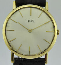 PIAGET CLASSIC 903