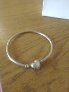 Pandora bracelet