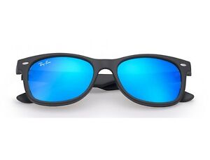Sunglasses Rayban New Wayfarer Junior RJ9052S¡ Choose Colour & Gauge! (Children)