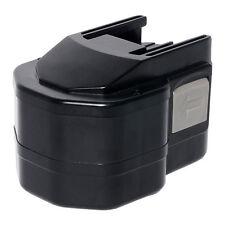 3 Batteries For AEG MILWAUKEE 12V A Drill 3.0Ah Heavyduty 48-11-1900 MXL12