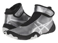 NEW ASICS OMNIFLEX-ATTACK V2.0 WRESTLING SHOES 10.5/43.5 KICKBOXING/MARTIAL ARTS