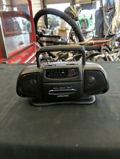 Lifelong Mini Boombox Radio Speaker 2225