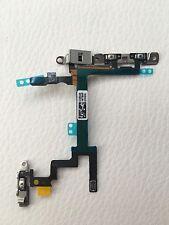 Power Knopf On Off Ein Aus Anschalttaste Schalter Standby Button für iPhone 5