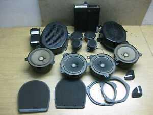 Soundsystem SET Harman/kardon BMW E46  651208368253  65128374897  65138369939