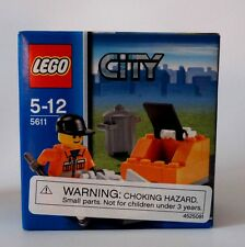 NEW Lego City 5611 Public Works SEALED