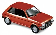 Peugeot 104 ZS 1979 Red 1/43 - 471403 NOREV
