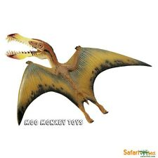 PTEROSAUR Safari Ltd #299729 Prehistoric FLYING Dinosaur Replica NIP