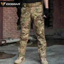 IDOGEAR Military Pants CP Army Pants Combat Multicam GL Camo Pants Hunting Gear