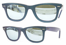 Ray Ban Sonnenbrille / Sunglasses RB2140 6113/30  50[]22 3N Nonvalenz / 345 (67)