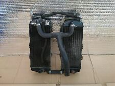 KTM 640 Duke 2 LC4 Radiadores L + R Par Repuestos Y Reparaciones