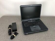 Compaq nx9110 Laptop Computer Windows 2000 Pro 506MB RAM 37.2GB Hard Disk Drive