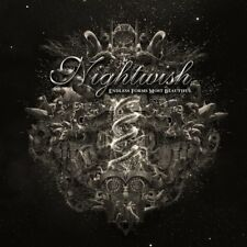 Nightwish - Endless Forms Most Beautiful (2CD Deluxe Edition) Sealed New CD
