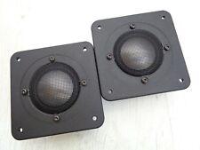 - Ein Paar MB Quart Mitteltöner 95-6437 - midrange -