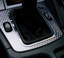 Mercedes Benz SLK R170 180 280 200 350 AMG Brabus Alu Zierblende Schaltkulisse