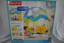 Fisher-Price Laugh & Learn Smart Learning Home - FJP89