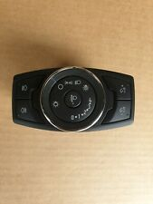 2015 FORD MONDEO ESTATE MK5 DIESEL HEADLIGHT SWITCH