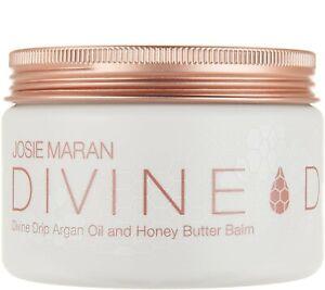 Josie Maran Divine Drip Argan Oil And Honey Butter Balm Pure Honey