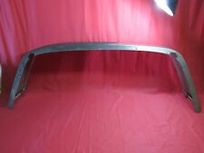 Porsche 911 911S Targa Stainless Safety Bar Cover (Paint or Restore) 90156501145
