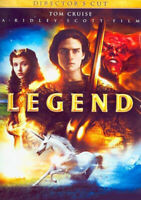Legend (1985 Tom Cruise) (Directors Cut) DVD NEW