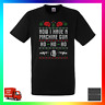 Now I Have A Machine Gun Ho Ho Ho TShirt T-Shirt Tee Xmas Funny Cute Quote