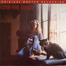 MFSL Carole King - Tapestry  Vinyl-LP 180G Gatefold LP Original Master Recording