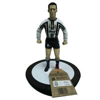 Subbuteo JUVENTUS FC X-Large LIMITED EDITION FIGURE Collectable Football Soccer