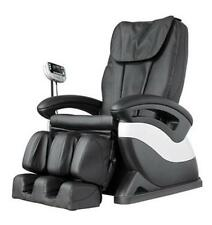 Business Plan for Massage Chair Vending Machine Route