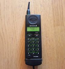 ≣ old ERICSSON PH388 mobile vintage rare phone