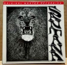MFSL GOLD CD UDCD-773: Santana – Santana - 2007 USA NM