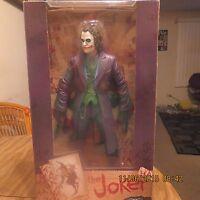 Batman The Dark Knight The Joker Action Figures PVC