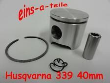 Kolben passend für Husqvarna 339 40mm NEU Top Qualität