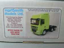 BT210 DAF85 CF 6x2 ARTIC TRACTOR HARTSMITH MODELS KIT