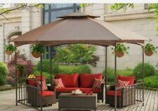 Sunjoy Accessory Replacement Canopy for Madison Gazebo D-GZ076PST-D-PK NEW! NIB!
