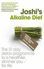 NEW - Joshi's Alkaline Diet by Joshi