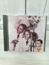 The Ink Spots The Best Of The Ink Spots CD