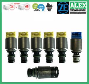 ZF genuine solenoids set for valvebody 6HP 1068 298 045