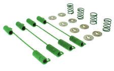 Drum Brake Hardware Kit Rear,Front Centric 118.80004