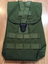 Pantac Molle Charger Pouch Olive Drab Ph-C893-OD-A