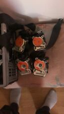 AUDI A3 S3 RS3 8V 8p  A4 A5 A6 A8 Q3 Q5 Q7 SEATBELT Repair Refurbish Service