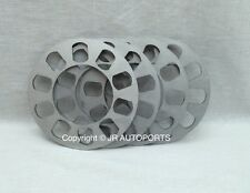 4 WHEEL SPACERS 5MM OR 3/16 | FITS ALL 5X100 5X108 5X112 5X114.3 5X115 5X120