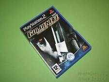 GOLDENEYE: ROGUE AGENT SONY PLAYSTATION 2 GIOCO PS2-EA Games * SLES - 52974 *