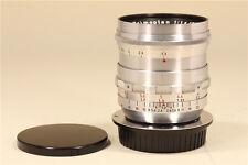 Meyer Optik Gorlitz Primoplan 75mm f/1.9 Canon EOS Mount